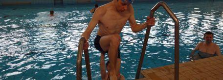 Plavecký výcvik - DSC02046