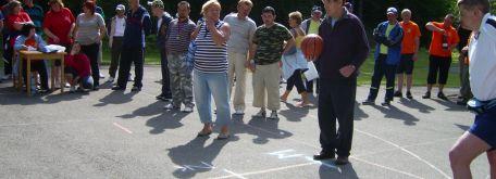 Športové hry podskalie 2012 - Pic 0853