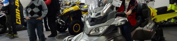 Výstava motorky a lode - bratislava incheba - DSC01780